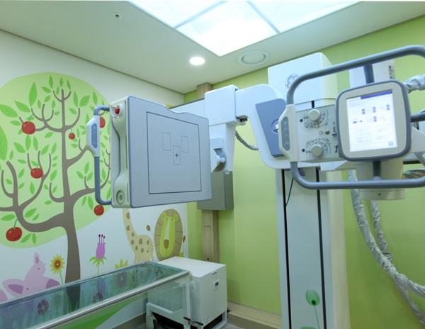 엑스레이 장비